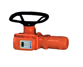 The BC multi-turn actuator