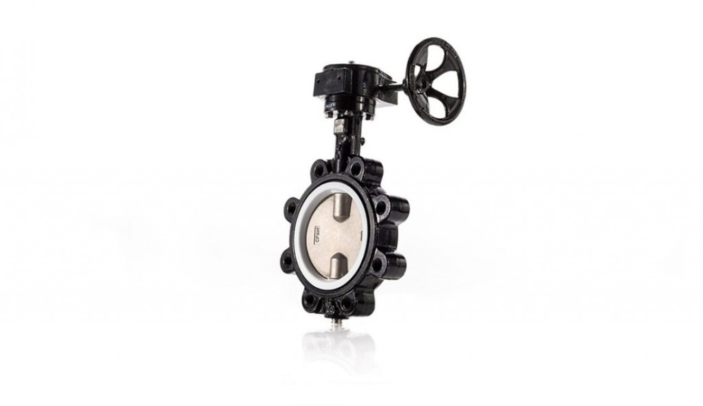 The Series 700 butterfly valve