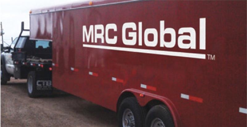 Image courtesy of MRC Global