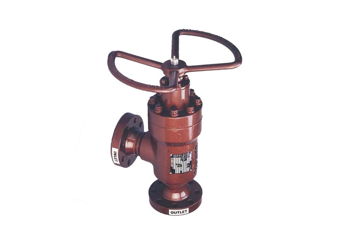 A P4 valve by MFV (image courtesy of MFV)