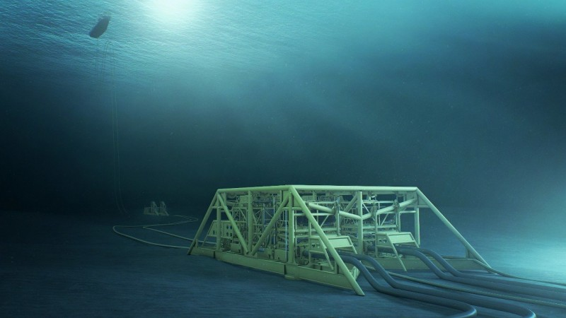 Statoil awarded OneSubsea a massive maintenance contract