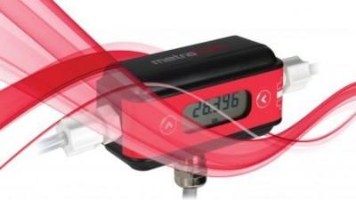 A new flowmeter by Titan Enterprises