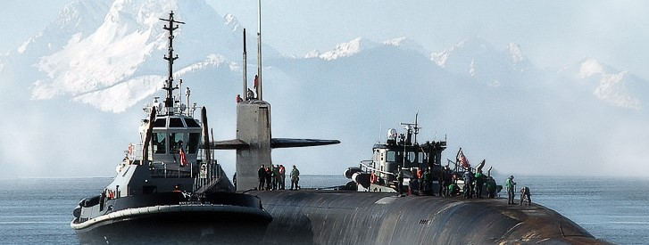 Image courtesy of Naval Nuclear Laboratory