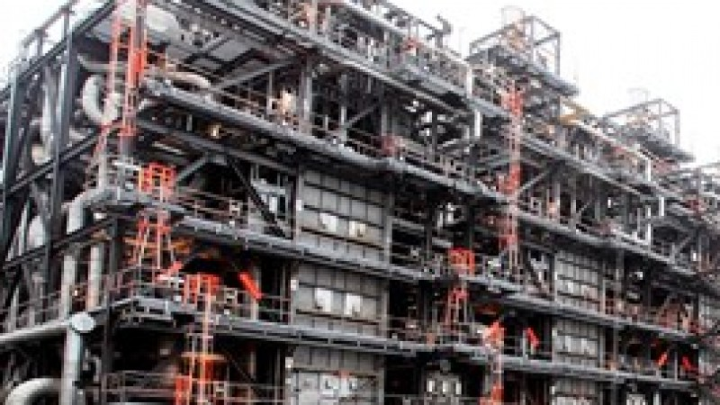Ineos is expanding its Grangemouth site
