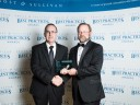 Carboline accepts Frost & Sullivan award for North American anti-corrosion coatings new product innovation