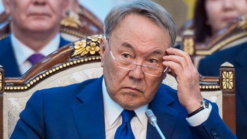Nursultan Nazarbayev launches Saryarka gas pipeline construction