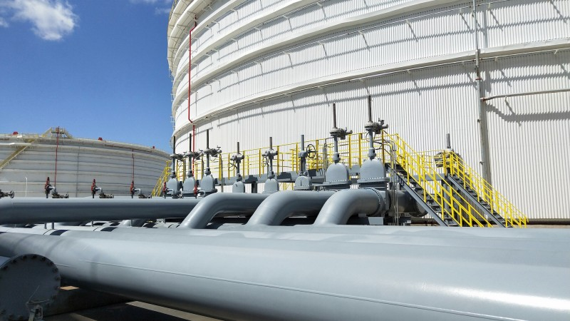 More than 2,500 Rotork IQ3 electric actuators supplied to Chinese oil refinery