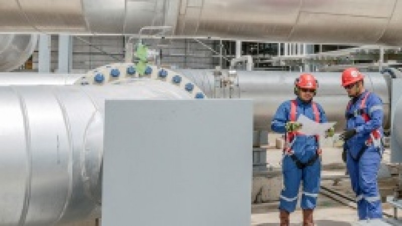 Petrofac secures operations and maintenance support services contract with TAP
