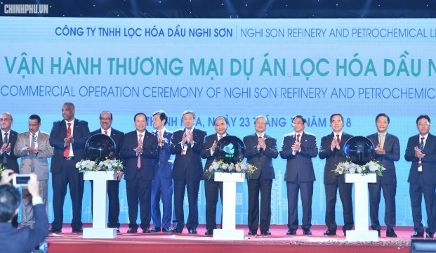 nspr-organises-inauguration-ceremony-for-nghi-son-petrochemical-refinery_1.jpg