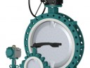 Butterfly valve Bianca DN 200 to DN 300 for 16 bar working pressure