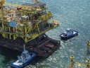 McDermott announces contracts for Pan Malaysia field development