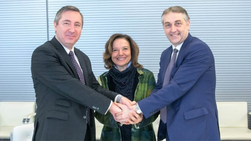 Gazprom Neft signs a tripartite cooperation agreement with Politecnico di Torino and the Great St Petersburg Polytechnic University