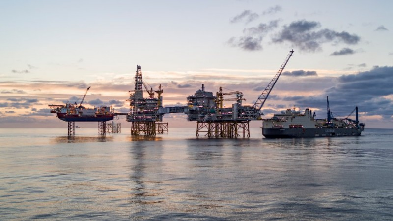 TechnipFMC awarded subsea contract for the Equinor Johan Sverdrup Phase 2 development