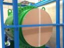 Samson Ringo supplies turbine isolation valve for hydroelectric power plant of Hanabanilla, Cuba