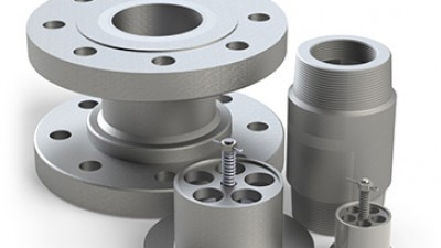Metal Goods Manufacturing can now stamp its check valves with the CE Mark