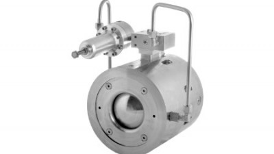 Oxford Flow launches gas regulator valve to increase reliability