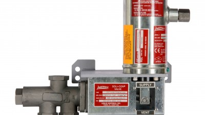Circor International features R.G. Laurence on/off valves for hazardous conditions