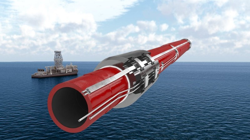 Weatherford signs its largest-ever contract for deep-set safety valves