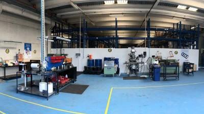 Cook Compression opens valve service centre in Sicily