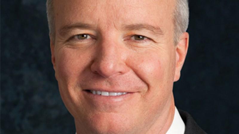 Emerson names Mark Blinn to board of directors
