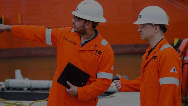 Fulkrum Technical Resources wins Mozambique LNG services contract