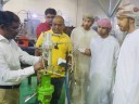 Ventil trains Adnoc technical staff on valve test and repair equipment