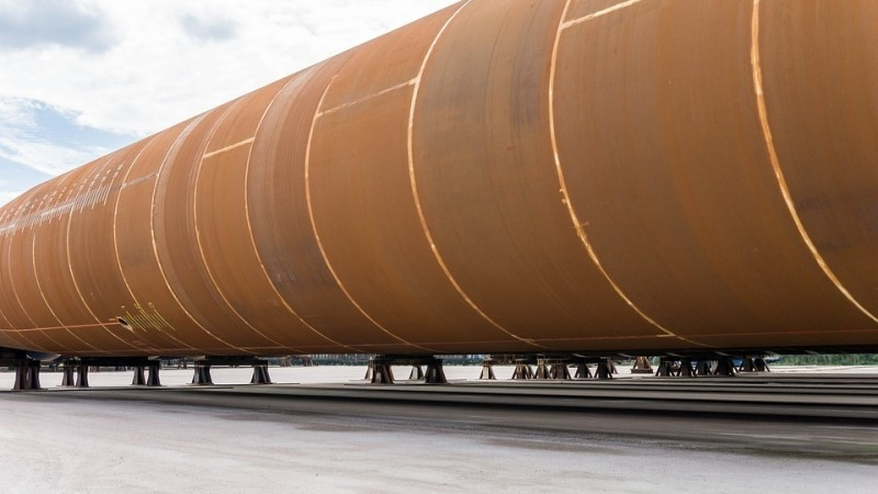 Morocco approves Sound Energy natural gas pipeline project