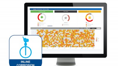 New application simplifies access to continuous corrosion monitoring data