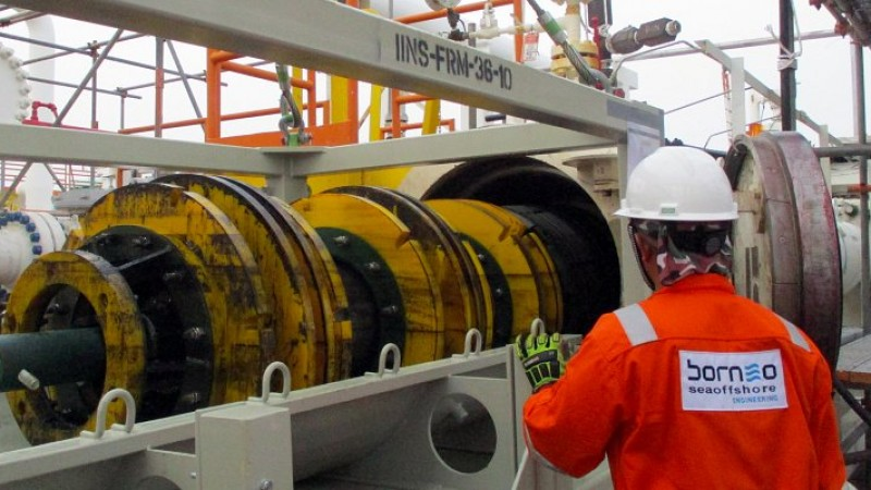 Stats Group completes an extensive pipeline isolation in Malaysia