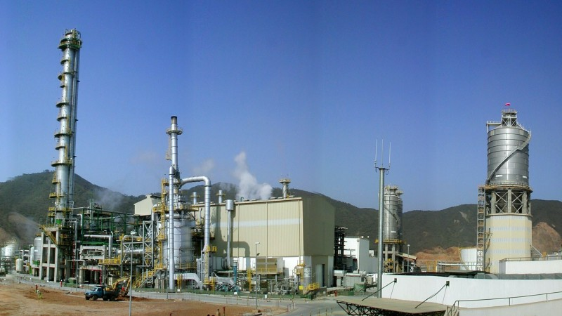 TechnipFMC extends its alliance with BP Petrochemicals to BP Infinia Technology