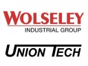Union Tech and Wolseley Industrial Group announce valve distribution agreement