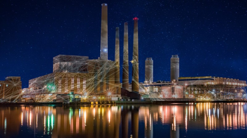 Emerson and MHPS collaborate on power industry digital transformation
