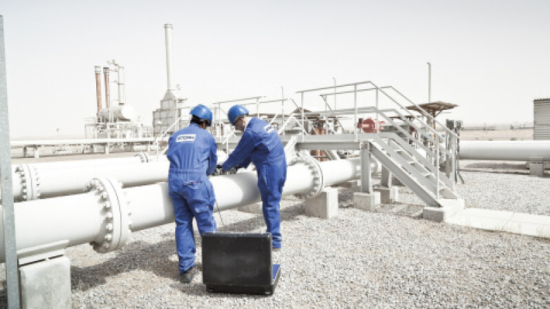 Fluor's Stork awarded 5-year pipeline maintenance contract in Peru