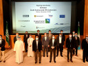 Aramco awards major Long-Term Agreements to eight companies