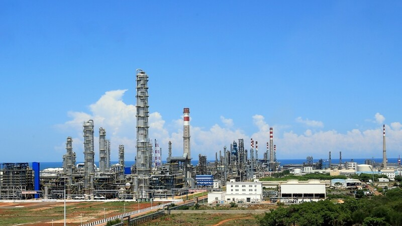 Wood secures USD120 million contract for ethylene expansion in China