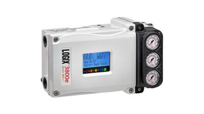 Flowserve Logix 3800E digital positioner