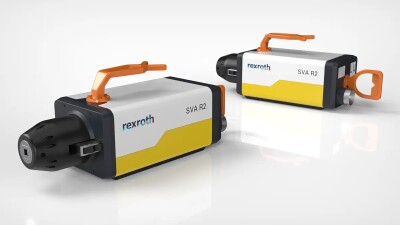 Bosch Rexroth presents a disruptive innovation for electrically actuated valves in the subsea process industry