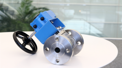 Valve produced using 3D printing technology tested in Olkiluoto