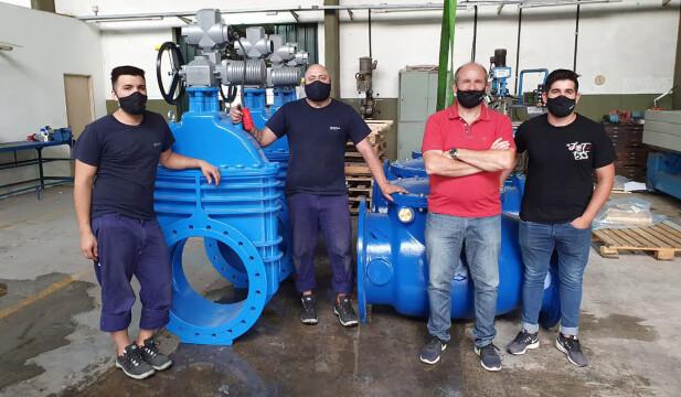Sewer-Project_Team-KLINGER-Argentina.jpg
