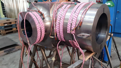 New welding procedures for F91 and F92 materials at Babcock Valves