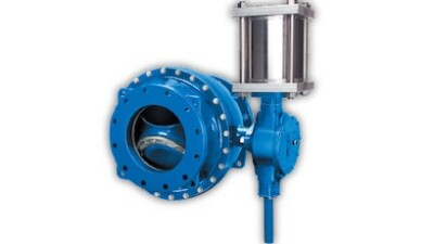 Val‐Matic Ener•G ball valves