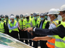 Russia starts equipment production for El-Dabaa, Egypt's 1st nuclear power plant